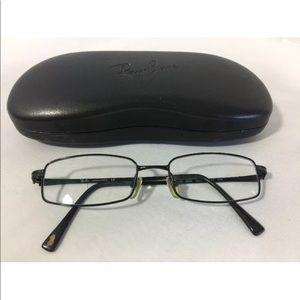 Ray Ban Eyeglasses RB 6096 2509 49-17-135 Frames
